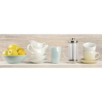 (VJ2S452DT) вставка: Vita, лимон, многоцветный, 20x60