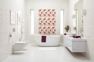 BELLICITA / PURIO интерьер плитка для ванной