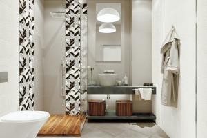 Megapolis интерьер плитка для ванной