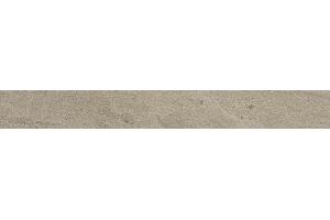 W. Silver Grey Listello 7,2x60 Lap/В. Сильвер Грей Бордюр Лаппато 7,2х60