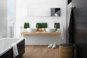 MODUL / PURIO интерьер плитка для ванной