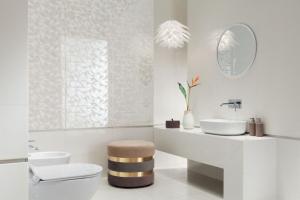 MODERN PEARL интерьер плитка для ванной
