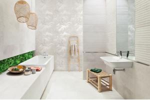 TASMANIA интерьер плитка для ванной