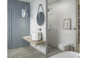 Neve интерьер плитка для ванной