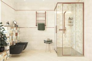 Portofino интерьер плитка для ванной