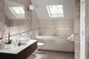 Oxide интерьер плитка для ванной