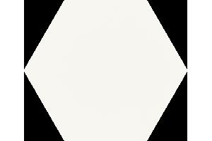 SHINY LINES BIANCO HEKSAGON GRES