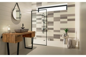 INDUSTRIA интерьер плитка для ванной