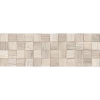 (C-VJS012D) облицовочная плитка: Vita, relief, бежевый, 20x60