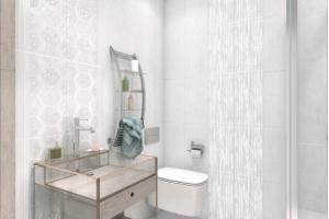 Orion интерьер плитка для ванной