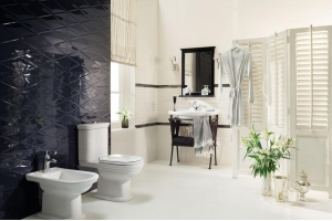 ABISSO интерьер плитка для ванной