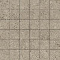 W. Silver Grey Mosaic Lap/В. Сильвер Грей мозаика Лаппато