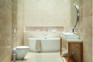 SOLEI интерьер плитка для ванной