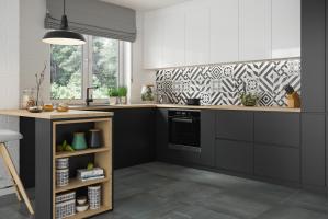 Modern Paradyz интерьер плитка для кухни