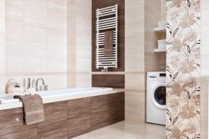 Doppia / Doppio интерьер плитка для ванной