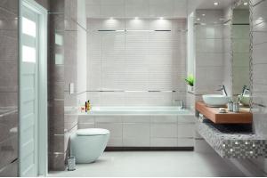 BRAID интерьер плитка для ванной