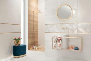 REFLECTION интерьер плитка для ванной
