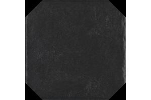 modern nero struktura octagon