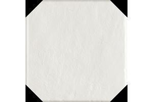 modern bianco struktura octagon