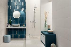 NESI интерьер плитка для ванной