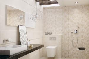 EMILLY / MILIO интерьер плитка для ванной