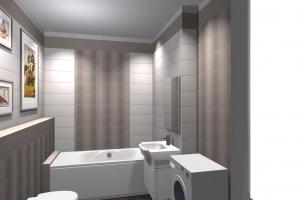 Argenta Ceramica SILK дизайн-проект